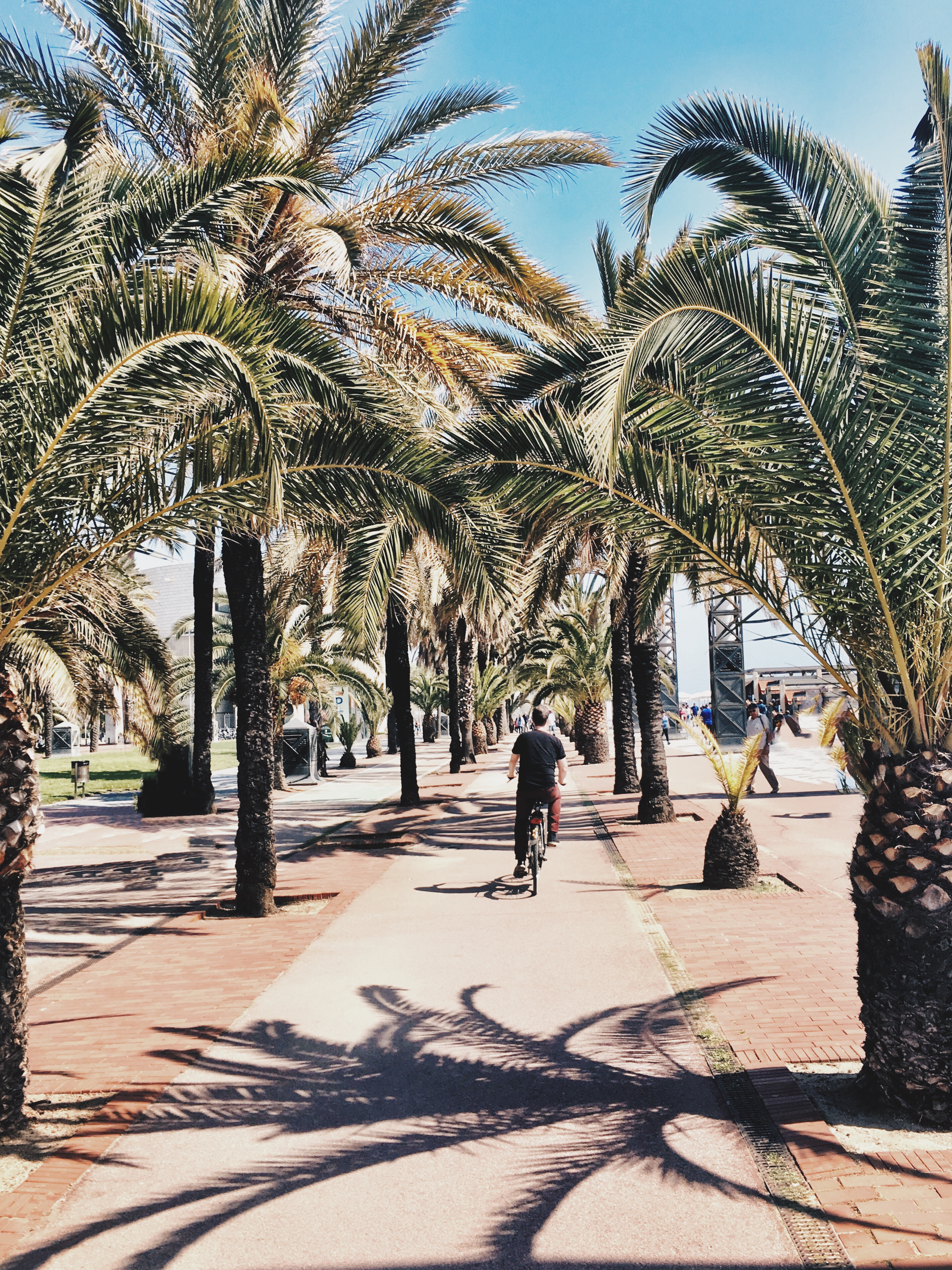 Barcelona – places we explored