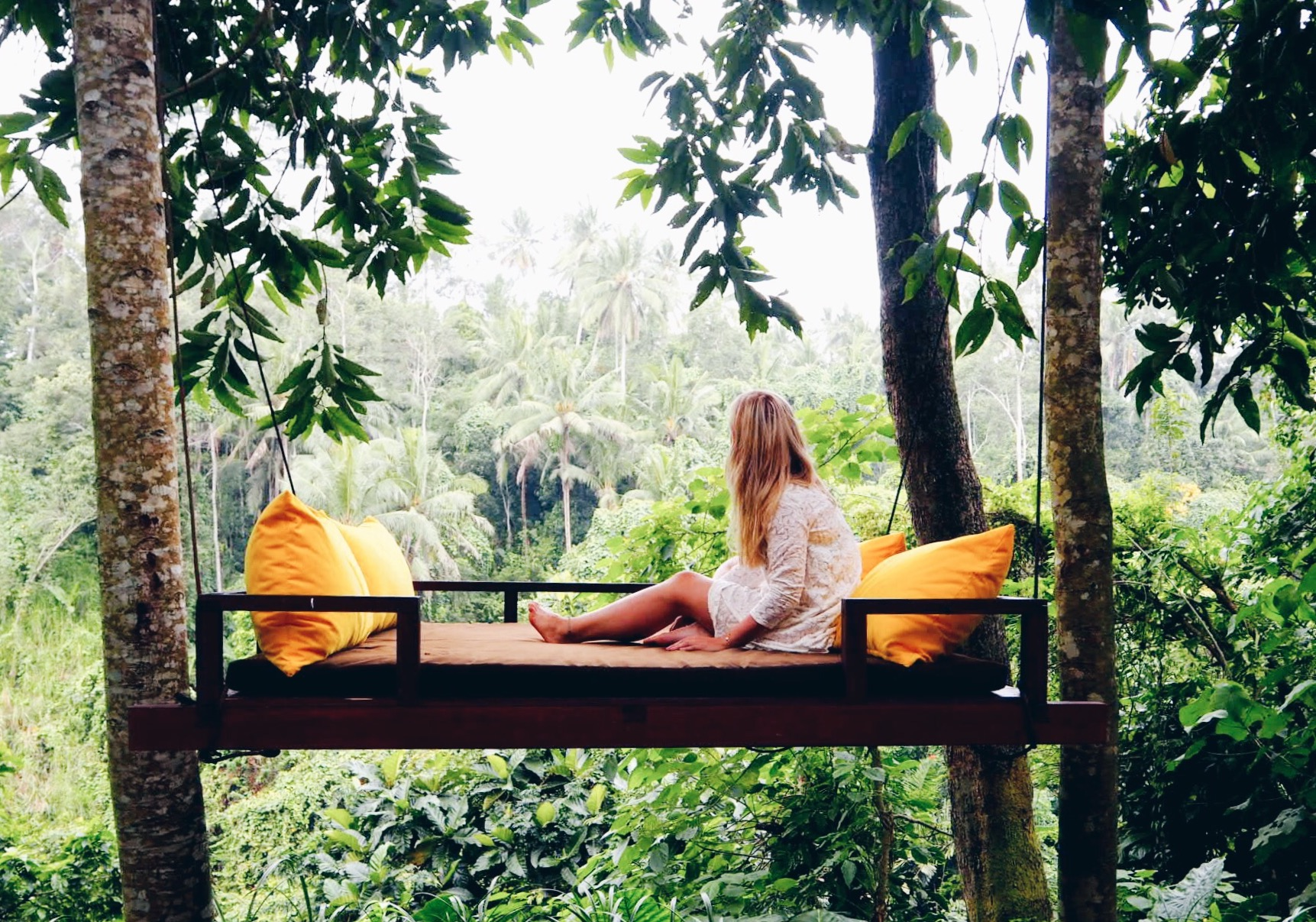 South Bali – Where and how – Part One