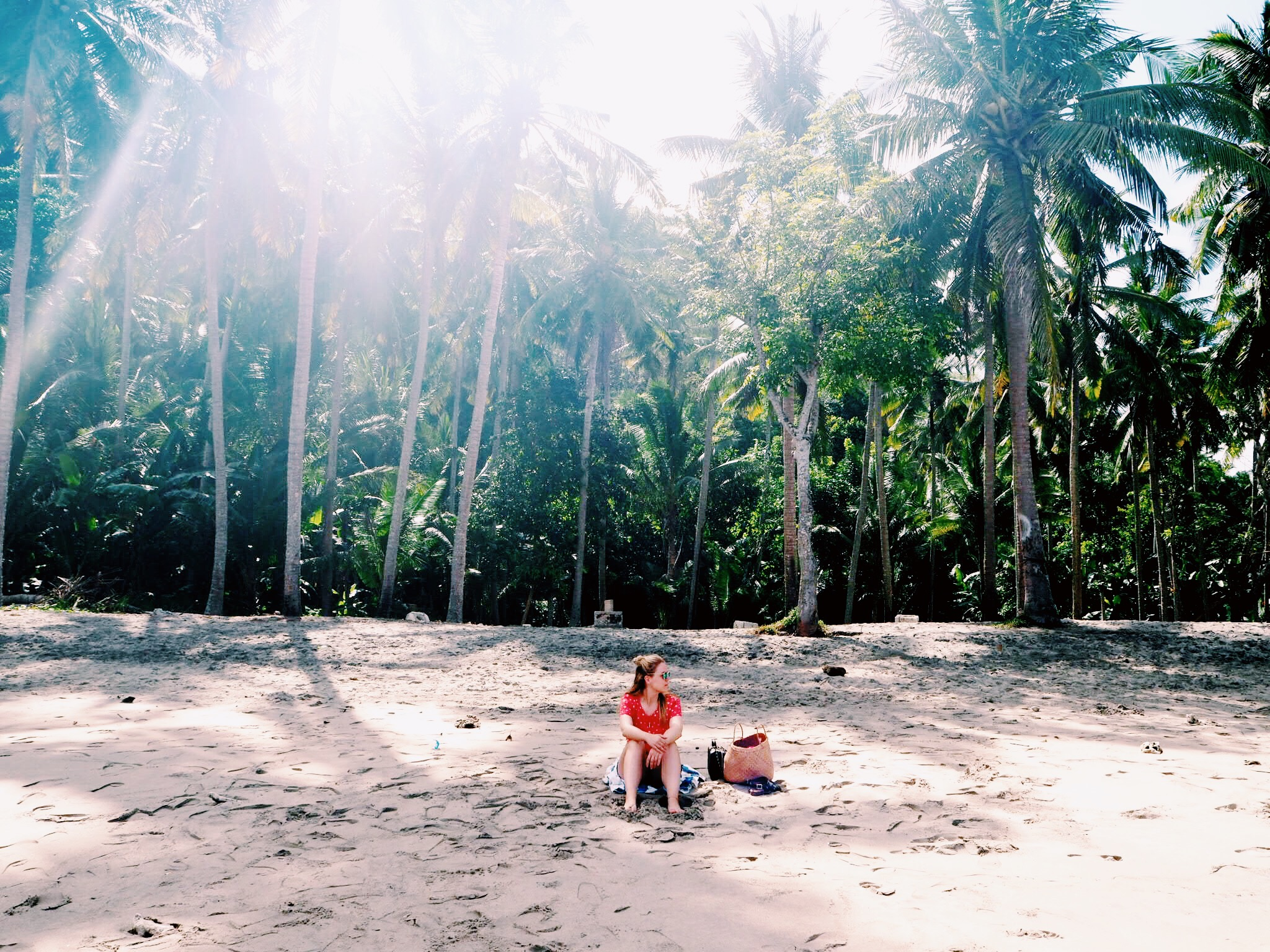 South Bali – to see and to eat – part two