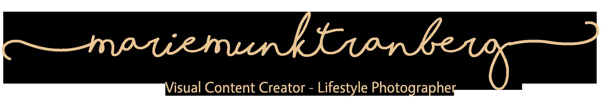 Marie Munk Tranberg Logo